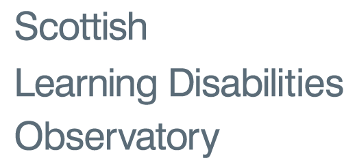Scottish Learning Disabilities Observatory